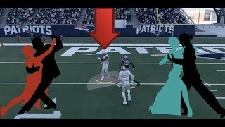 Madden 18 NOT Top 10 Plays of the Week Episode 26 - LOL! Megatron Salsa Dances Way Too Early