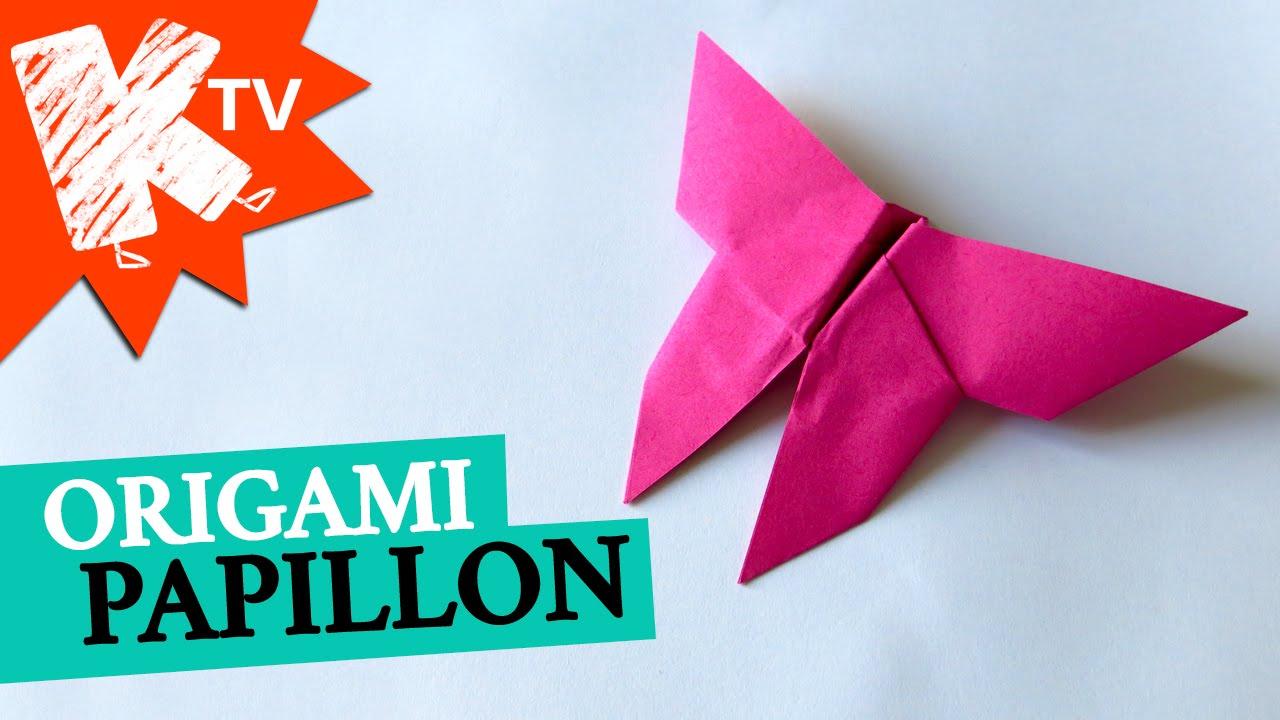 style de la mode de 2019 emballage fort nouveau sommet paper butterfly - easy origami