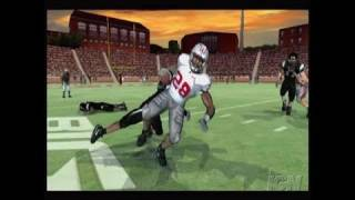 NCAA Football 08  Xbox Trailer - New Features