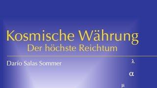 Kosmische Waehrung - Dario Salas Sommer (Deutschland)