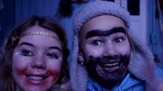 Пародия на клип А ты такой мужчина с бородой #1