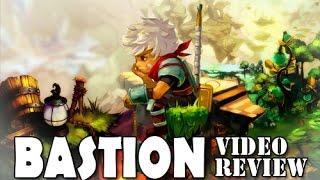 Video Review: Bastion (PlayStation 4) download MP3, 3GP, MP4, WEBM, AVI, FLV Juni 2018