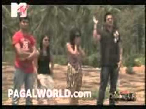 suraj gali in final roadies 8(PagalWorld.com).3gp