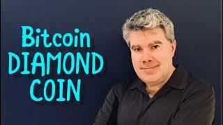 bitcoin diamond future look