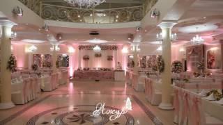 """Весільний зал """"Імперія"""" / Солотвино"""