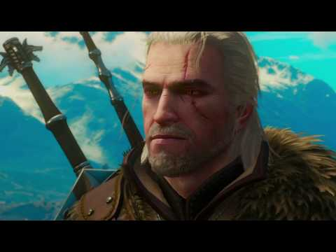 The Witcher 3: How To Break A Marriage
