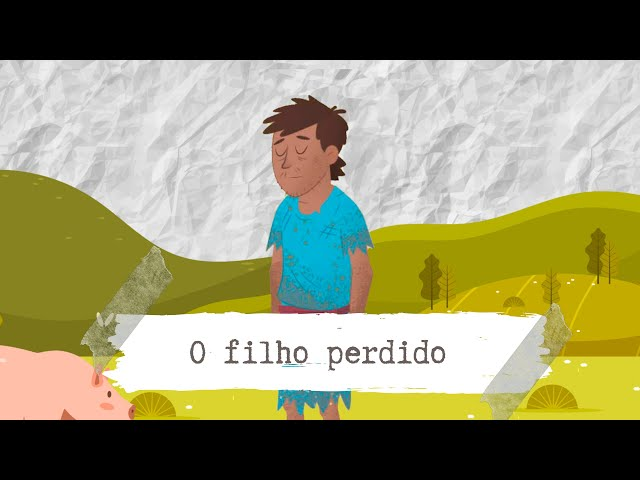 CULTO INFANTIL | O FILHO PERDIDO