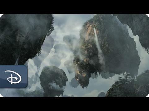 Pandora - The World of Avatar | Disney's Animal Kingdom