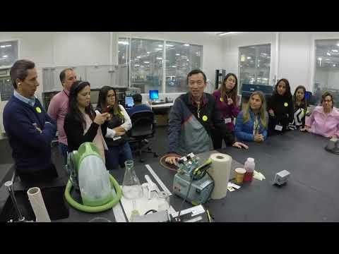 Latin American Regional and Dealer Meeting - Day 4 - Lagrange