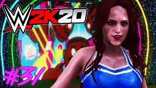 WWE 2K20 : Auf Rille zum Titel #31 - ES WIRD SPANNEND !! 🔥😱