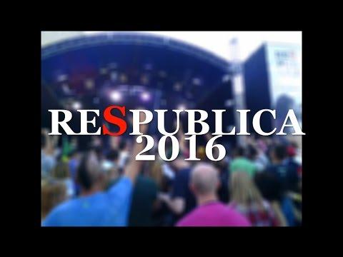 ReSpublica 2016. Aftermovie