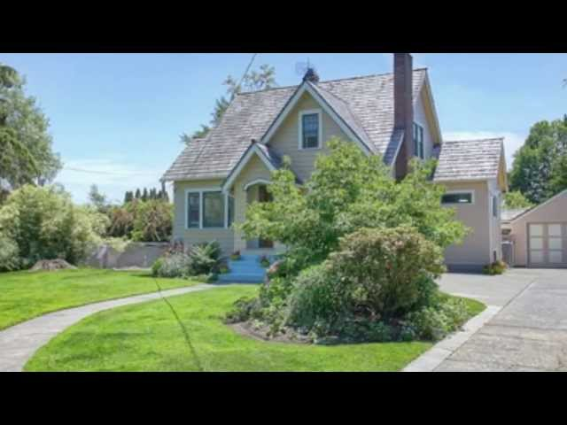 Griffin Ave - 2628  GRIFFIN AVE Enumclaw, WA 98022