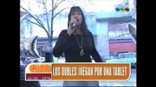 Baixar Marianna Moraes  en Telefé