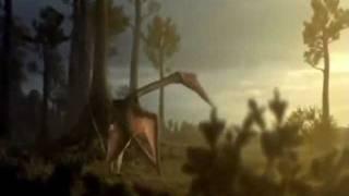 A dinoszauruszok csatája: Tökéletes ragadozók (part 3/4)