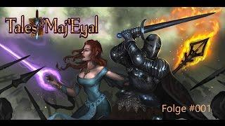 Let´s Play Tales of Maj