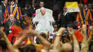 Pope John Paul II  Pater Noster . Abba Pater