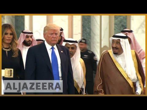 🇺🇸 🇸🇦 Trump vows 'severe punishment' if Saudi Arabia killed Khashoggi | Al Jazeera English