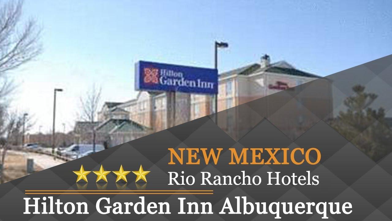 hilton garden inn albuquerque north rio rancho rio. Black Bedroom Furniture Sets. Home Design Ideas