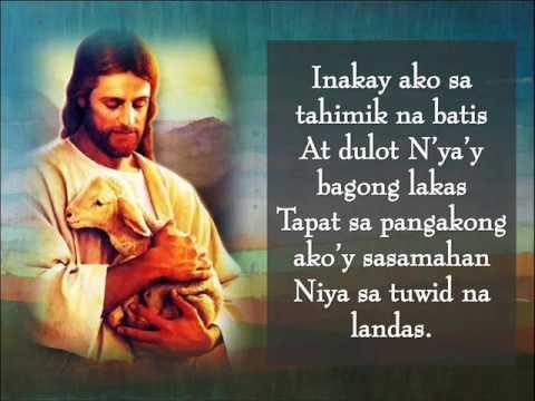 Salmo 23 (Ang Panginoon Ang Aking Pastol) - Magnaye