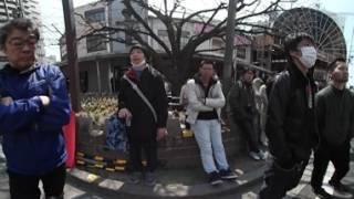 松山市の中央商店街(大街道・銀天街・まつちかタウン)が主催する歩行...