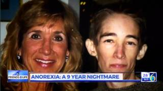 ANOREXIA A 9 YEAR NIGHTMARE