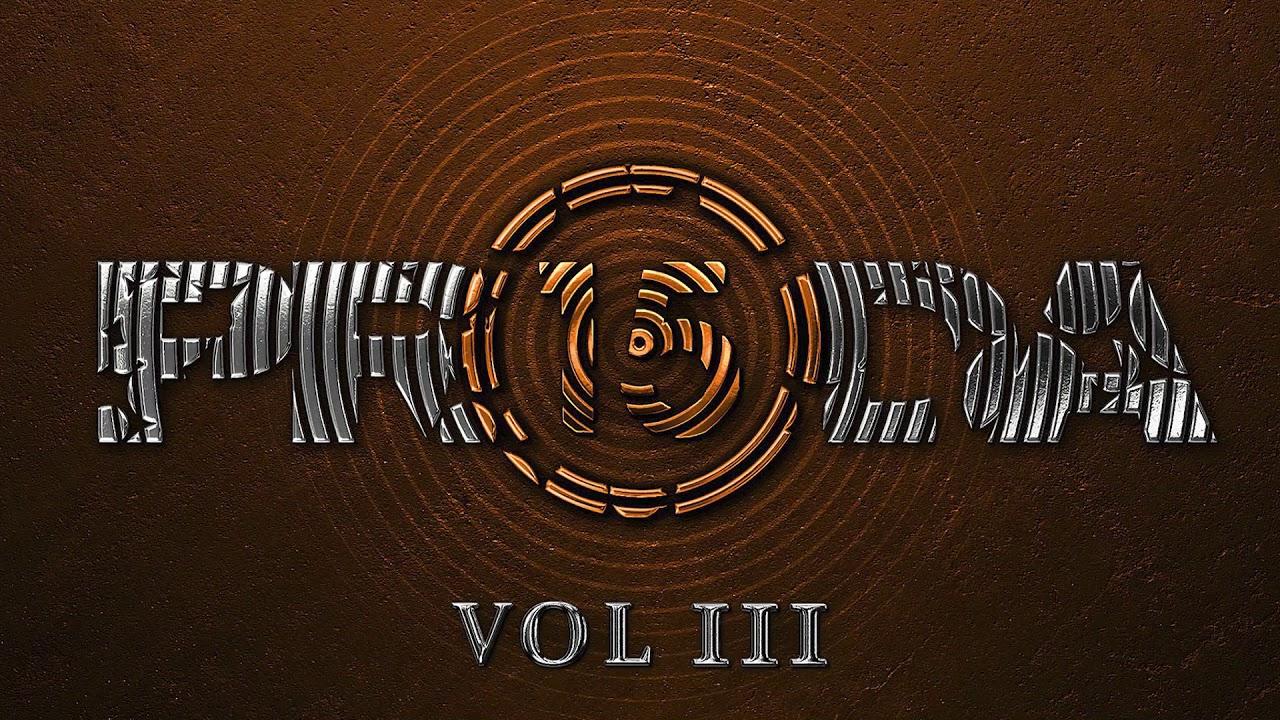 Pryda 15 Vol. III (Continuous Mix)