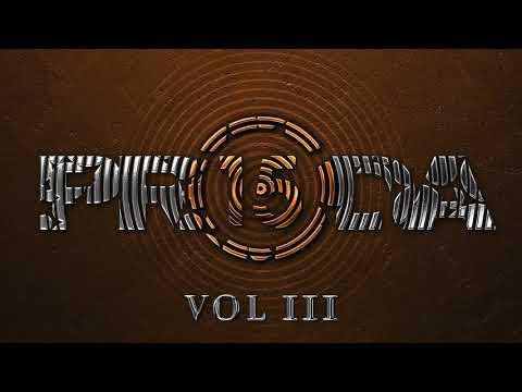 Pryda 15 Vol. III (Continuous Mix) Mp3