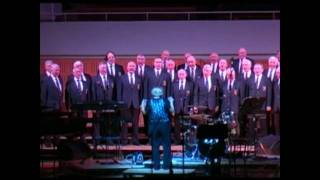 CSGC Male Voice Choir - NCH - Stout Hearted Men and Gwahoddiad