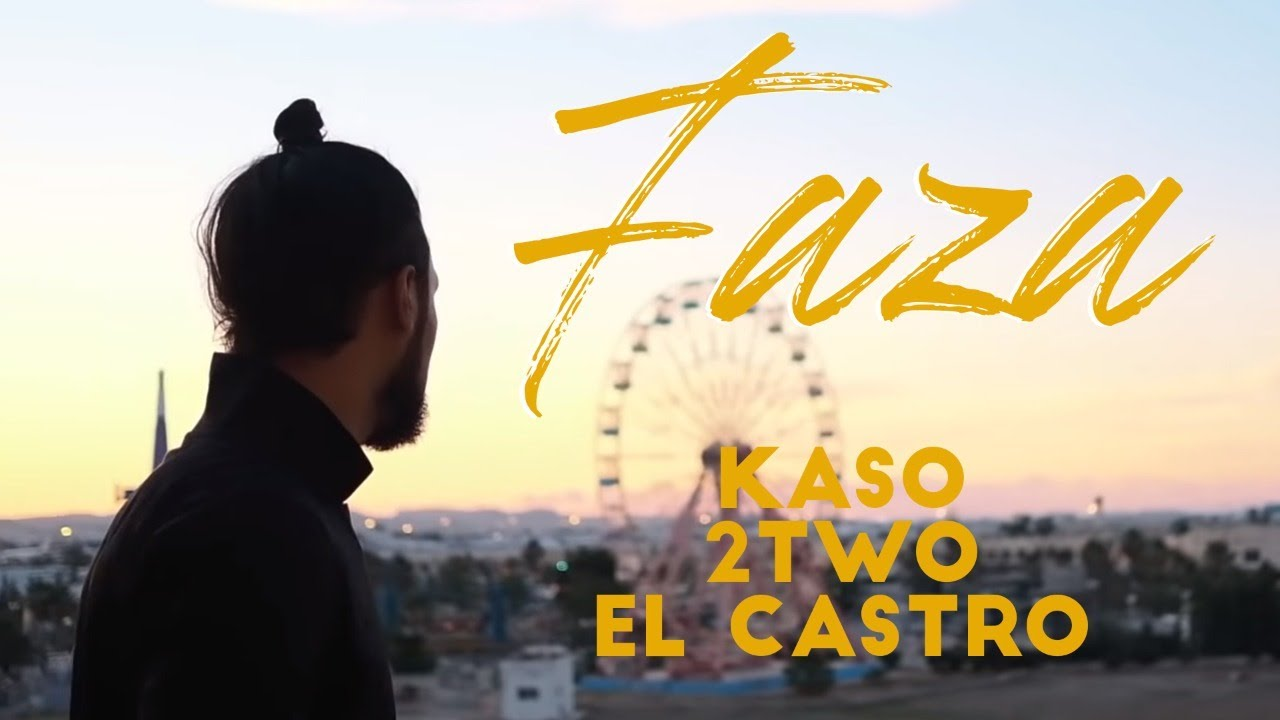 El Castro ft. Kaso & 2Two -  Faza (Official Music Video)