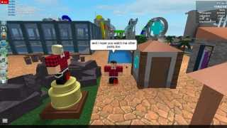 Roblox:Pool Tycoon 4 Aqua Park