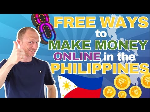 8 FREE Ways to Make Money Online in the Philippines (Start Earning Immediately)