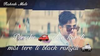 whatsapp status || Backbone || Hardy Sandhu