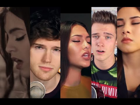 TOP 5 COVERS of SORRY - JUSTIN BIEBER