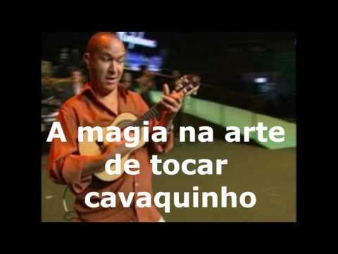 DIVULGAÇÃO DO SHOW DO BIRO DO CAVACO