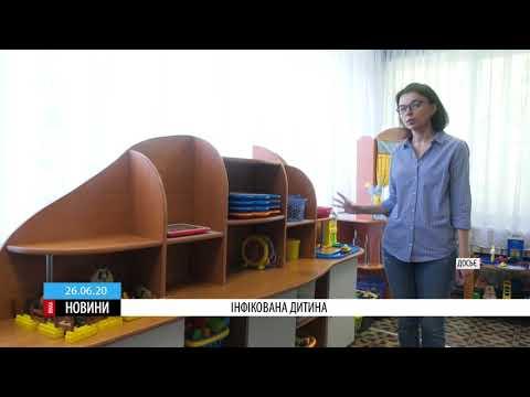 ТРК ВіККА: У Черкасах у вихованця дитячого садочка виявили коронавірус (ВІДЕО)