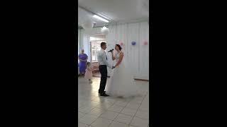 Невеста поёт для Жениха. Свадьба 2018