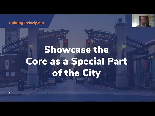Find Your Centre - Public Presentation
