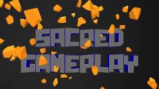 Spee Art/Intro Para El Canal De Sacred Gameplay