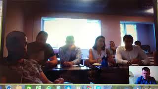 ⭕️ Онлайн тренинг для риэлторов / Как назначить встречу с покупателем