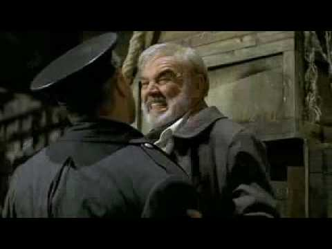 Sean Connery Movie - The League of Extraordinary Gentlemen - Clip,  I