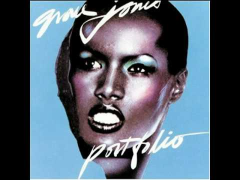 Grace Jones - La Vie En Rose (extented remix)