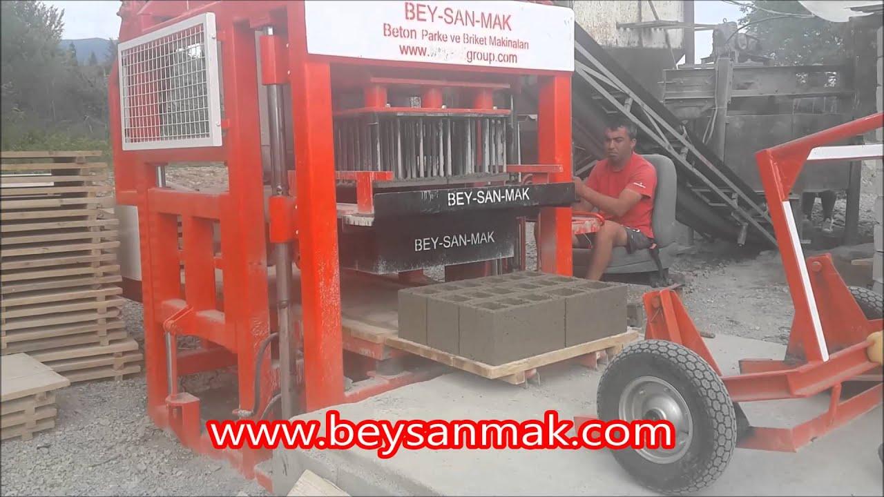 machine fabrication brique brique creux brique plein 905493256660 youtube. Black Bedroom Furniture Sets. Home Design Ideas