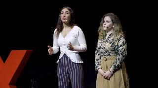 Le danger de la normalisation    Bruna Perestrelo & Raquel Vidal   TEDxUniGeneva
