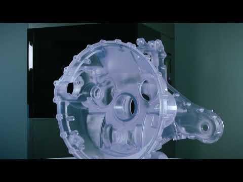 0 - RPS NEO800: Neuer industrieller Stereolithografie 3D-Drucker