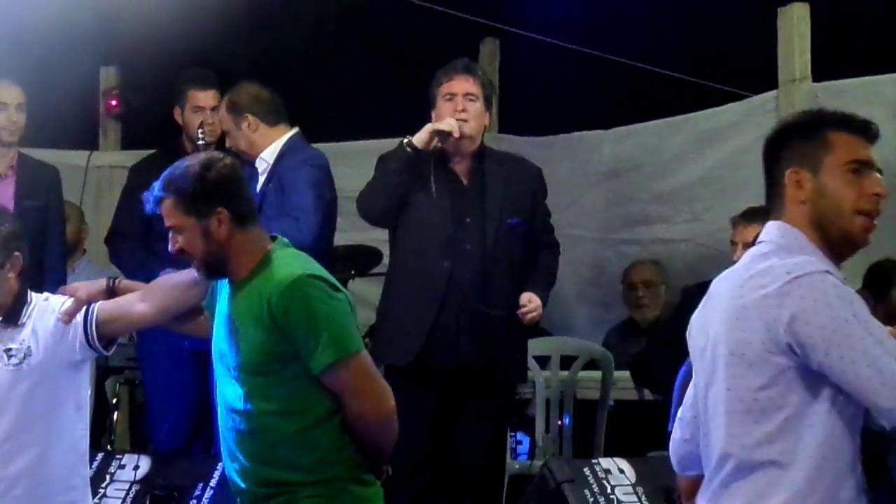 Ανδρεας Κωσταντινοπουλος...!Τι Μου Χτυπας...!Live..!