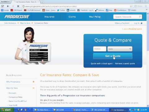 Mobile Apps to Compare Auto Insurance Quotes