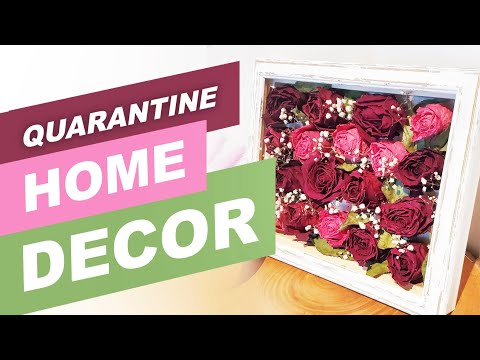 diy-floral-shadow-box--dry-roses.-how-to-preserve-a-wedding-bouquet