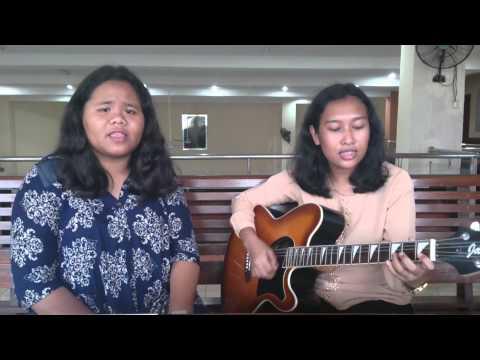 Meiyana-Tasia (Cover Aku Mengasihi Engkau Yesus)