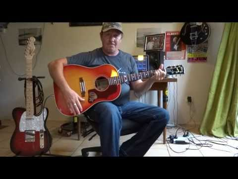 Brad Paisley - When You Find Yourself ~ Cover