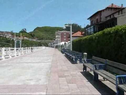Travel Spain: Asturias -- Nature's Paradise: Ribadesella & Llanes